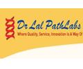 DR. LAL PATH LABS - Delhi & Ncr