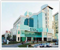 Max Super Speciality Hospital, Saket, New Delhi