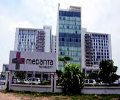 Medanta THE MEDICITY, Gurgaon